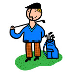 http://www.dreamstime.com/stock-images-golf-player-bag-image13613464
